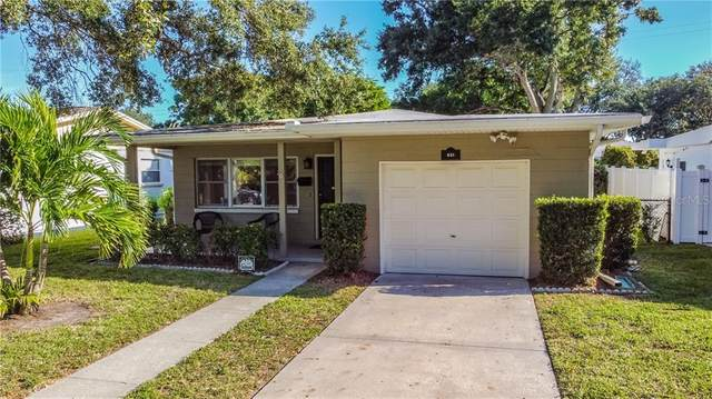 621 E Davis Boulevard, Tampa, FL 33606 (MLS #T3273396) :: Bridge Realty Group