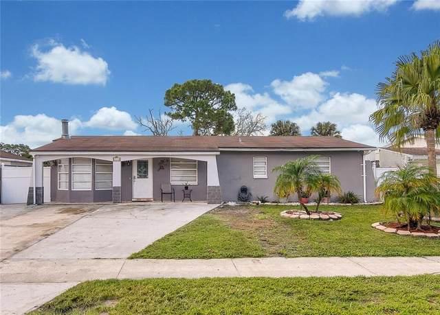 6510 Alta Monte Drive, Tampa, FL 33634 (MLS #T3273399) :: Premier Home Experts