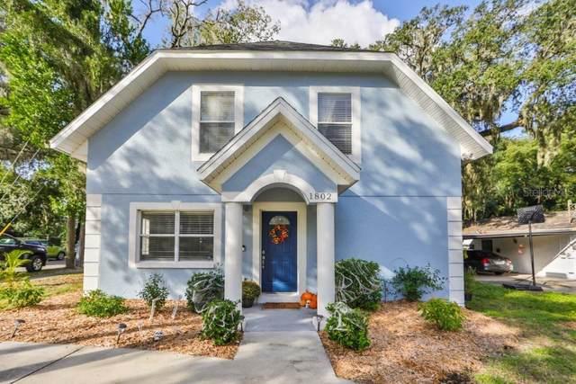 1802 E Sligh Avenue, Tampa, FL 33610 (MLS #T3273402) :: Bustamante Real Estate
