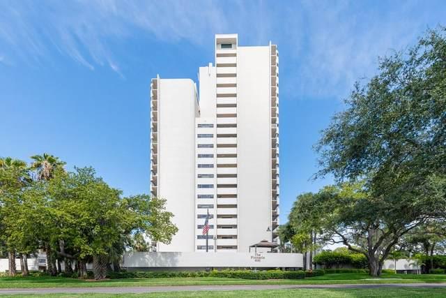 4141 Bayshore Boulevard #304, Tampa, FL 33611 (MLS #T3273411) :: Team Buky