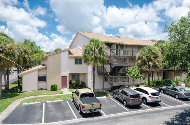 6336 Newtown Circle 36C1, Tampa, FL 33615 (MLS #T3273415) :: Zarghami Group