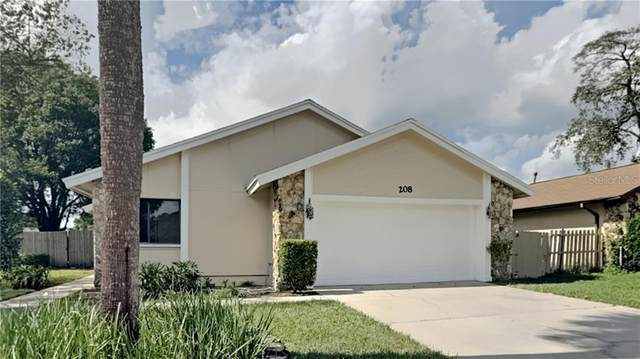 208 Bauer Drive, Casselberry, FL 32707 (MLS #T3273434) :: Real Estate Chicks