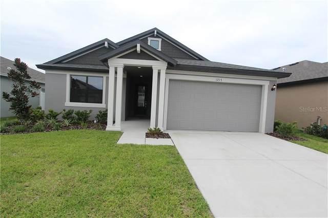 1217 Old Windsor Way, Spring Hill, FL 34609 (MLS #T3273444) :: Premium Properties Real Estate Services