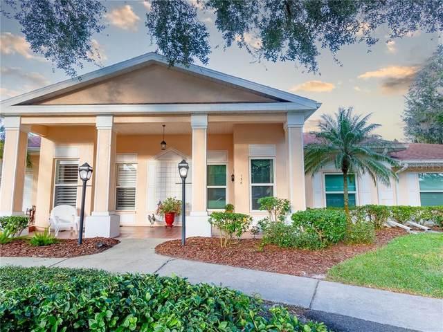 136 Knollpoint Drive #136, Sun City Center, FL 33573 (MLS #T3273453) :: Real Estate Chicks