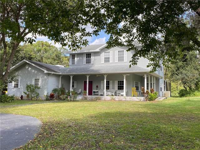 6925 San Jose Loop, New Port Richey, FL 34655 (MLS #T3273462) :: Key Classic Realty