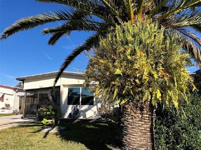 542 Fleetwood Street #253, North Port, FL 34287 (MLS #T3273463) :: Zarghami Group
