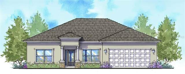 2110 Laughlin Road, North Port, FL 34288 (MLS #T3273465) :: Griffin Group