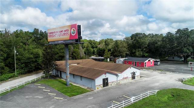 16443 Us Highway 41, Spring Hill, FL 34610 (MLS #T3273482) :: Real Estate Chicks