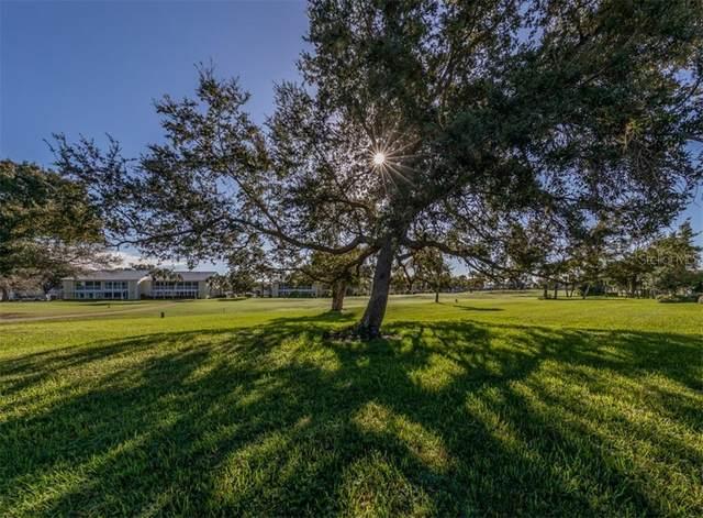 316 Cerromar Way N #15, Venice, FL 34293 (MLS #T3273497) :: Young Real Estate
