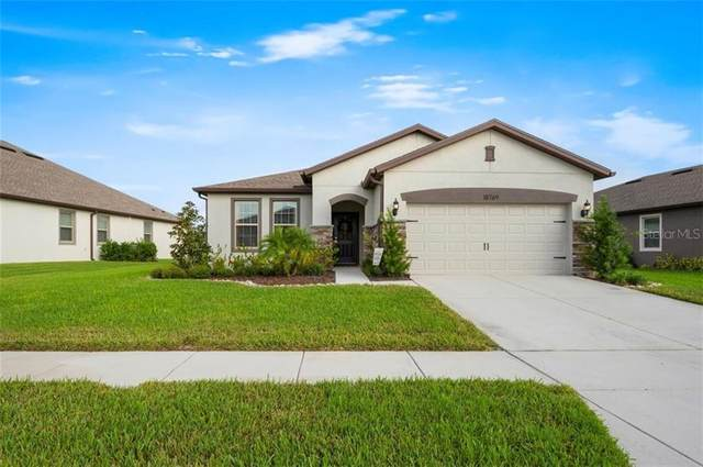 18769 Malinche Loop, Spring Hill, FL 34610 (MLS #T3273505) :: Key Classic Realty