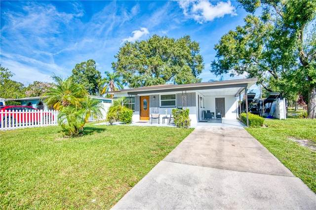 3301 W Aileen Street, Tampa, FL 33607 (MLS #T3273508) :: Pepine Realty