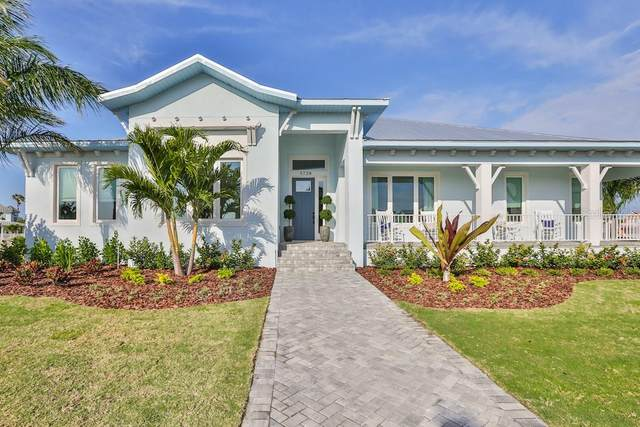 5720 Tybee Island Drive, Apollo Beach, FL 33572 (MLS #T3273509) :: KELLER WILLIAMS ELITE PARTNERS IV REALTY