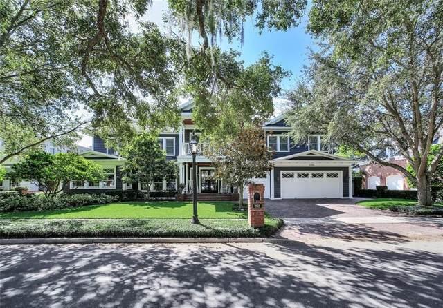 2912 W Villa Rosa Park, Tampa, FL 33611 (MLS #T3273513) :: Griffin Group
