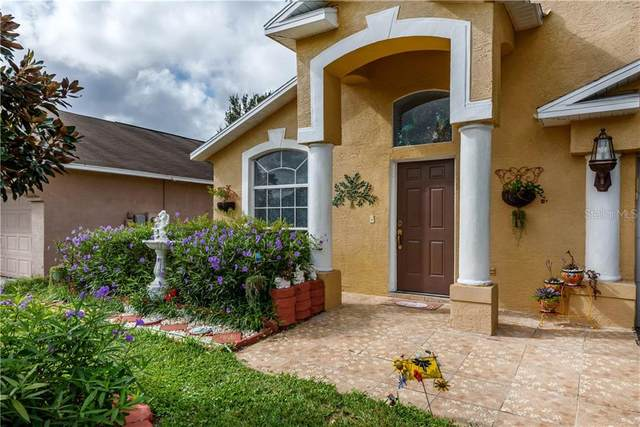 24850 Gun Smoke Drive, Land O Lakes, FL 34639 (MLS #T3273516) :: Key Classic Realty