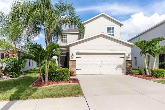 1313 Pasadena Bloom Lane, Ruskin, FL 33570 (MLS #T3273521) :: Real Estate Chicks