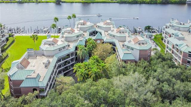 831 Seddon Cove Way #831, Tampa, FL 33602 (MLS #T3273525) :: Griffin Group