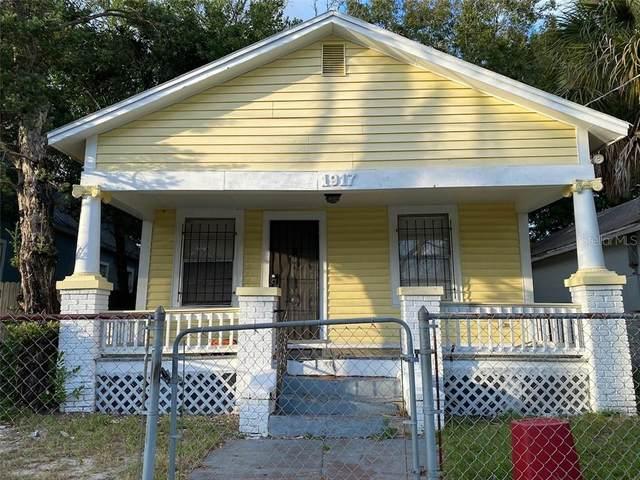 1917 W Pine Street, Tampa, FL 33607 (MLS #T3273541) :: Griffin Group