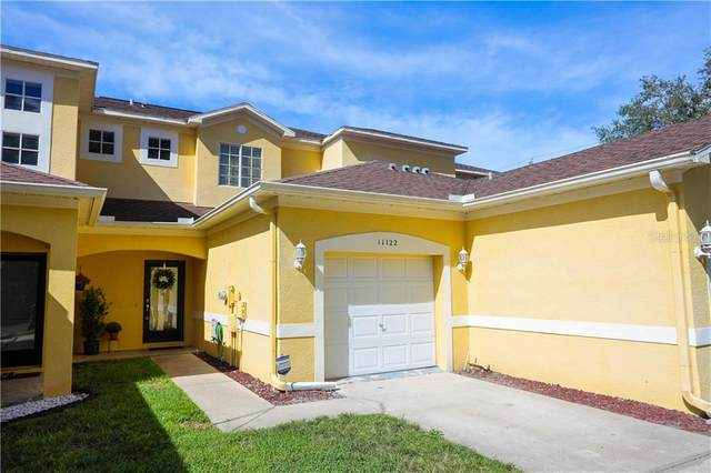 11122 Blaine Top Place, Tampa, FL 33626 (MLS #T3273546) :: Godwin Realty Group