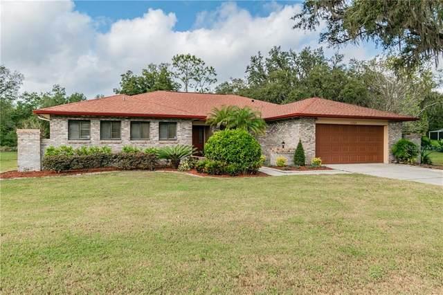 12304 Langshaw Drive, Thonotosassa, FL 33592 (MLS #T3273568) :: Florida Real Estate Sellers at Keller Williams Realty