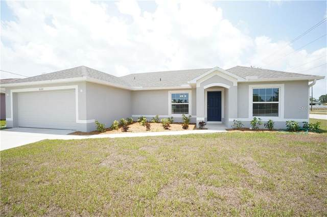 21524 Winlock Avenue, Port Charlotte, FL 33952 (MLS #T3273608) :: Burwell Real Estate