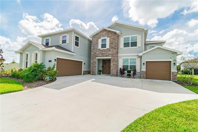 7600 Roma Dune Drive, Wesley Chapel, FL 33545 (MLS #T3273622) :: Real Estate Chicks