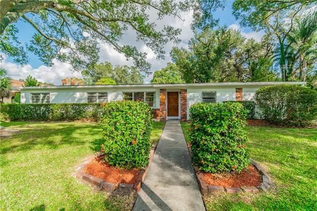 4303 N Lynn Avenue, Tampa, FL 33603 (MLS #T3273680) :: Pristine Properties