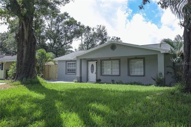 6721 Ralston Beach Circle, Tampa, FL 33614 (MLS #T3273691) :: Pristine Properties