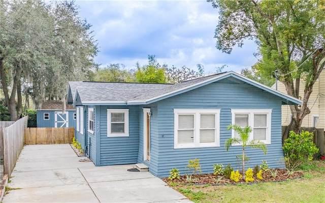 327 W Jean Street, Tampa, FL 33604 (MLS #T3273717) :: Pepine Realty