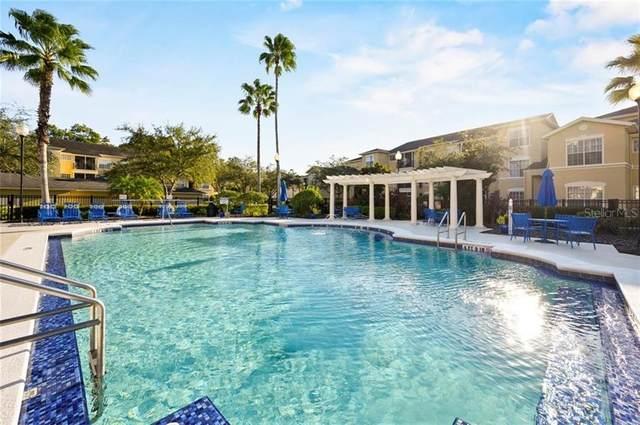 5125 Palm Springs Boulevard #1206, Tampa, FL 33647 (MLS #T3273730) :: Team Buky