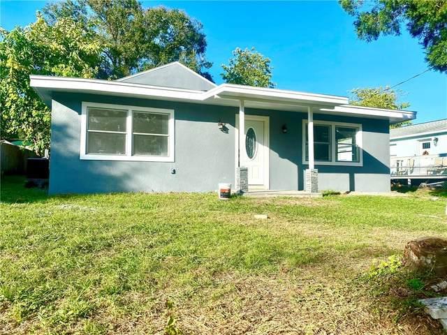 11104 Hackney Drive, Riverview, FL 33578 (MLS #T3273739) :: Florida Real Estate Sellers at Keller Williams Realty