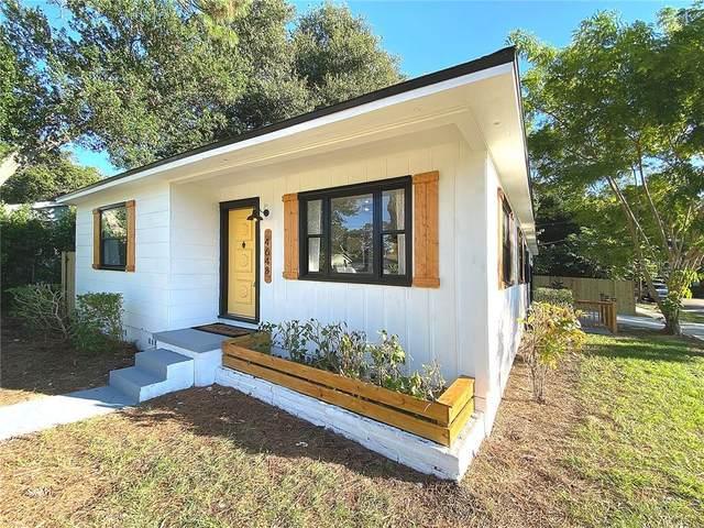 4648 17TH Avenue N, St Petersburg, FL 33713 (MLS #T3273747) :: Gate Arty & the Group - Keller Williams Realty Smart