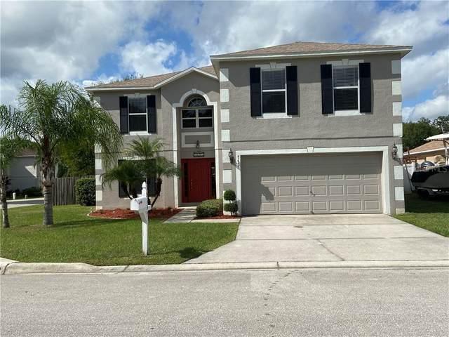 5697 Oakwood Knoll Drive, Lakeland, FL 33811 (MLS #T3273761) :: Bustamante Real Estate