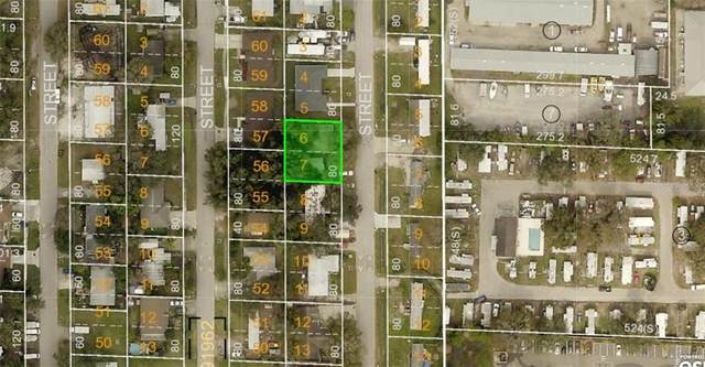 12524 Cross Street, Largo, FL 33773 (MLS #T3273762) :: Homepride Realty Services