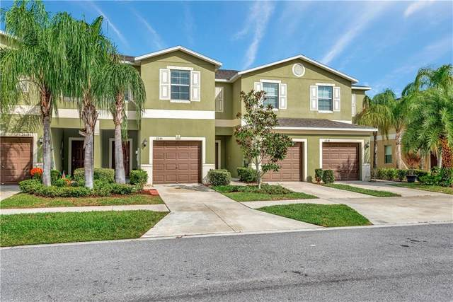 2230 Golden Falcon Drive, Ruskin, FL 33570 (MLS #T3273795) :: Real Estate Chicks