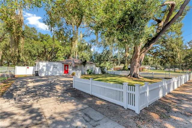 2646 Ralph Road, Lakeland, FL 33801 (MLS #T3273813) :: Real Estate Chicks