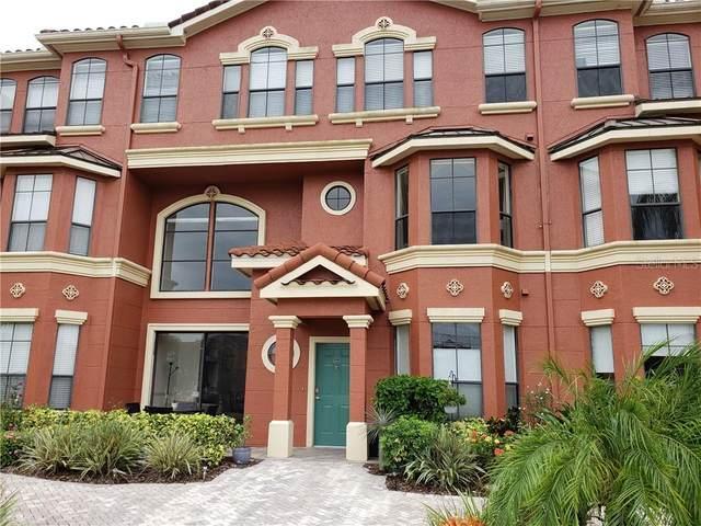 2746 Via Tivoli 116A, Clearwater, FL 33764 (MLS #T3273824) :: Your Florida House Team