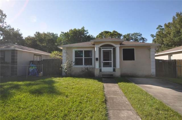 640 26TH Avenue S, St Petersburg, FL 33705 (MLS #T3273858) :: Bustamante Real Estate