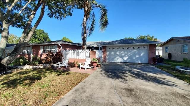 7031 Ivanhoe Drive, Port Richey, FL 34668 (MLS #T3274012) :: Pepine Realty
