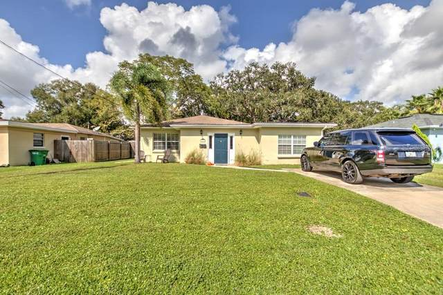 1807 W Crawford Street, Tampa, FL 33604 (MLS #T3274087) :: Alpha Equity Team