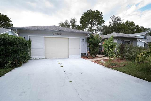 2635 Royal Ridge Drive, Spring Hill, FL 34606 (MLS #T3274198) :: Cartwright Realty