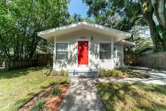 4209 N 13TH Street, Tampa, FL 33603 (MLS #T3274246) :: Bustamante Real Estate