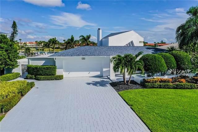 6 Island Drive, Treasure Island, FL 33706 (MLS #T3274263) :: SMART Luxury Group