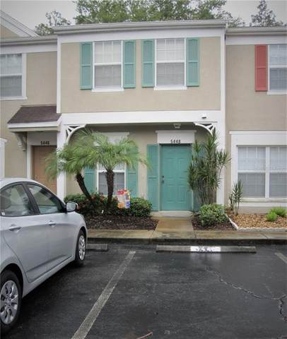 5448 Carrollwood Key Drive, Tampa, FL 33624 (MLS #T3274321) :: SMART Luxury Group