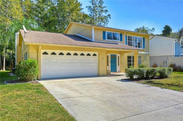 4406 Grainary Avenue, Tampa, FL 33624 (MLS #T3274424) :: Griffin Group