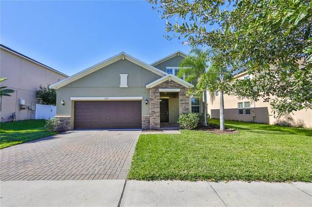 2277 Livorno Way, Land O Lakes, FL 34639 (MLS #T3274524) :: Pepine Realty