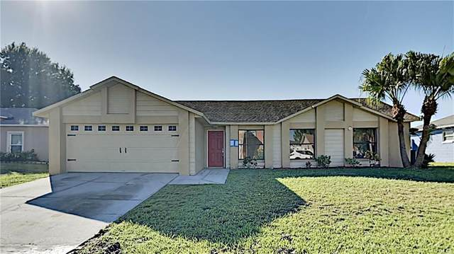 1108 Chichester Court, Kissimmee, FL 34758 (MLS #T3274543) :: Bridge Realty Group
