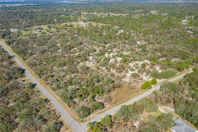 10734 N Manhattan Point, Dunnellon, FL 34433 (MLS #T3274593) :: Cartwright Realty