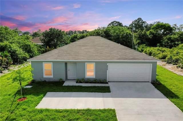17418 Powell Avenue, Port Charlotte, FL 33948 (MLS #T3274622) :: Alpha Equity Team