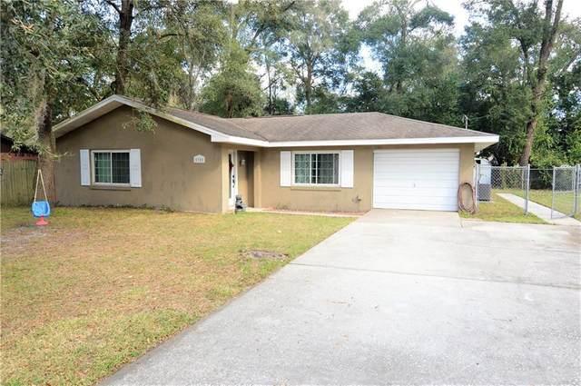 5350 Leisure Street, Dade City, FL 33523 (MLS #T3274625) :: Pepine Realty