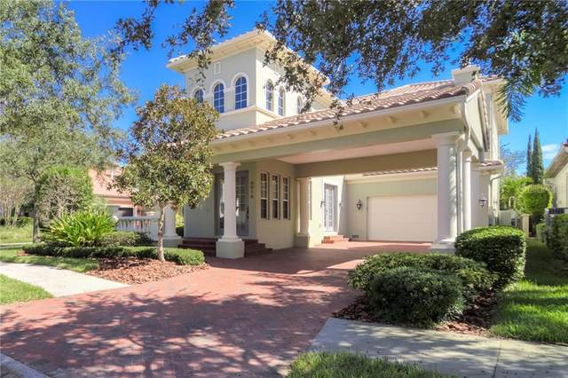 6016 Beacon Shores Street, Tampa, FL 33616 (MLS #T3274661) :: Cartwright Realty
